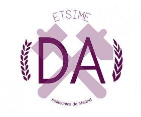 Delegación de Alumnos Escuela Técnica Superior de Ingenieros de Minas y Energía logo