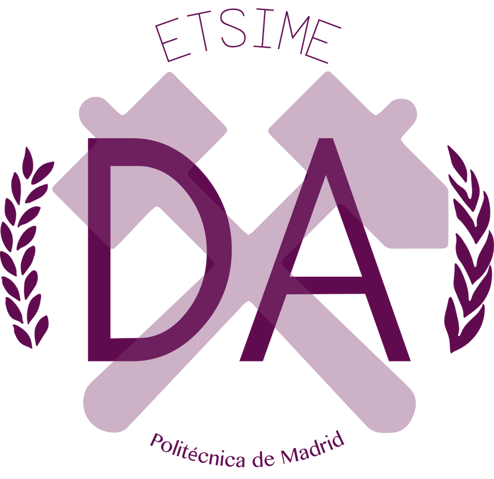 Comunicado de la Delegación de Alumnos de la ETSI Minas y Energía Mandando Ánimo y Felicitaciones a Todos los Miembros de la Comunidad Universitaria de la Escuela