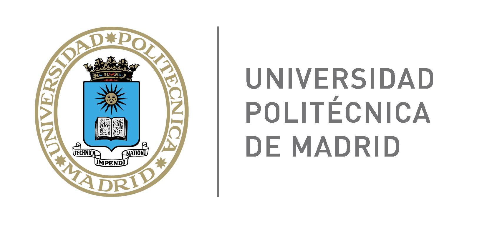 Actualización de la Información a la Comunidad Universitaria de la Universidad Politécnica de Madrid