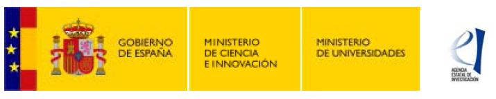 Comunicado del Ministerio de Universidades sobre Reflexiones sobre Criterios Generales para la Adaptación del Sistema Universitario Español ante la Pandemia del Covid-19, durante el Curso 2019-2020